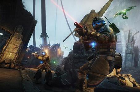 Killzone: Shadow Fall adds new Canyon multiplayer map