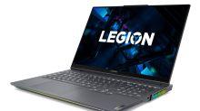 Lenovo Legion 電競筆電更新 Intel 第 11 代 H 系列處理器