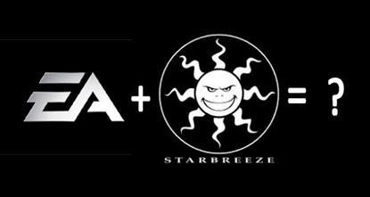 """EA and Starbreeze to revisit a """"classic franchise"""""""