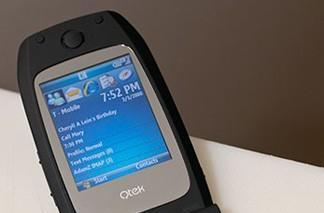 WinMo 6 ROMs for HTC Star Trek bring it out of the graveyard