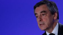 Former French presidential candidate joins investment fund Tikehau