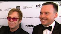 Elton John And David Furnish: 'Our Life Is Complete Now' With Second Son Elijah