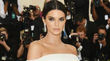 Kendall Jenner Is 'Heavenly Hungover' After Met Gala: See the Glam Pic!