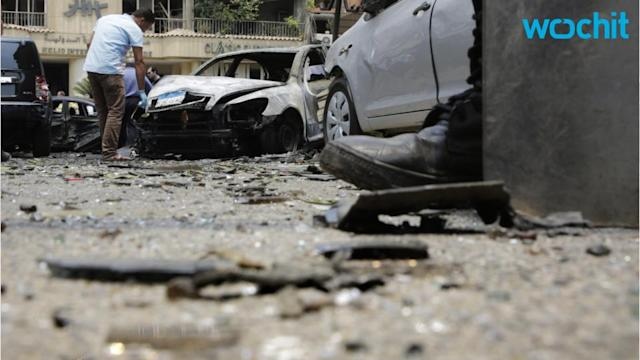 Egypt's Top Prosecutor Dies in Bomb Attack