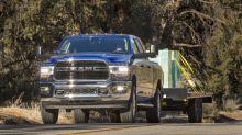 FCA recalls 2019-20 Ram 2500 and 3500 trucks for transmission fluid leak