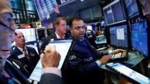 Stocks rise on trade truce bets; lira shaken by Turkey move on Syria