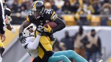 Greg Cosell's Playoffs Preview: How the Chiefs might match up against Le'Veon Bell