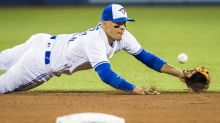 Blue Jays being let down by surprisingly porous defence