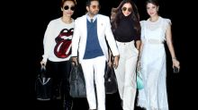 Celebrity style file: When in doubt, wear white