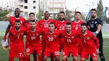 Palestine overtakes Israel in FIFA football rankings