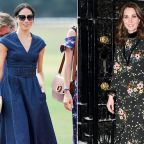 Everything You Need to Rent Meghan Markle and Kate Middleton's Style