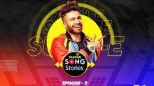 9X Tashan Song Stories: Episode 5 With Sukh-E