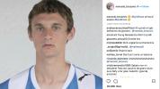 Brozovic posta una foto su Instagram, la risposta di Ranocchia è perfetta
