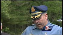 Man killed during traffic stop with Massachusetts State Police