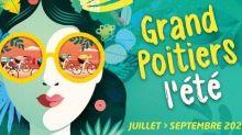 """Sanseverino et Nicolas Moro lancent """"Les jeudis de l'été"""" à Poitiers, des concerts gratuits et en plein air"""