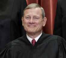 Chief Justice Roberts recently spent a night in a hospital