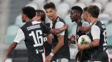 Il dentista Gasp fa male alla Juve e la carie è profonda ma un Ronaldo glaciale salva Sarri: è 2-2, +8 sulla Lazio
