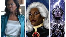 X-Men fans petition Marvel to cast Dominique Jackson as Storm and she's thrilled: 'Thank you all 4 making my day'