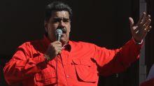 Maduro defiende el derecho al comercio internacional tras la llegada de un buque iraní