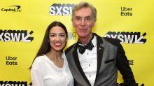 Bill Nye Joins The Alexandria Ocasio-Cortez Fan Club: She 'Gets It'