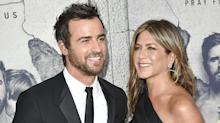 Justin Theroux reveals he skipped his 'Friends' audition – and shares why it's good to be married to a 'funny woman'