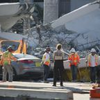 All Victims In The Miami Bridge Collapse Have Been Announced