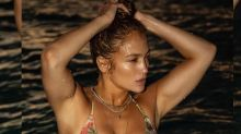 Jennifer Lopez, 51, leaves fans stunned with insane bikini snap