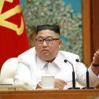 China gave COVID-19 vaccine candidate to North Korea's Kim, U.S. analyst says