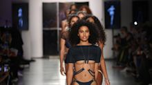 Transgender and plus-size models make this fashion's most diverse runway ever