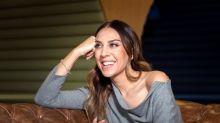 Mónica Naranjo celebra la colaboración con Trevi y prepara su show en México