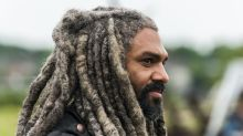 'The Walking Dead' recap: 'I know who it was ... don't matter, not one little bit'