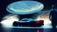 Aston Martin reveals garage design service