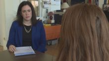 Former Concordia student says university didn't take her sexual harassment complaint seriously