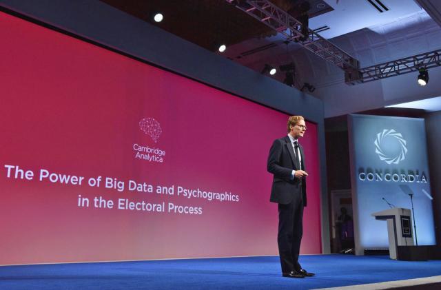 Facebook may have broken FTC deal in Cambridge Analytica incident