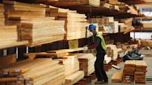 Falling lumber and a health-care divergence: Here's what could drive the market on Wednesday