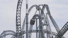25 Tallest Rollercoasters in the World