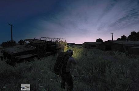 DayZ won't be released in 2014