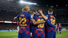 Rádio diz que 5 jogadores do Barcelona testaram positivo para o coronavírus