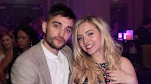 Tom Parker and wife Kelsey welcome second child amid brain tumour battle
