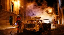 Paris police arrest 148 people after Paris Saint-Germain's loss in Champions League final