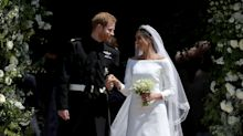 Meghan Markle to be reunited with Givenchy wedding dress on ITV's Queen of the World documentary