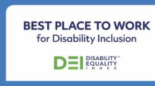 First Data Recognized as a Best Place to Work for Disability Inclusion