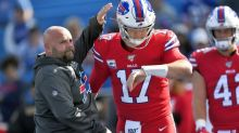 Why Brian Daboll is the front-runner to be the Chargers' next coach