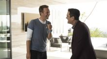 Coldplay's Chris Martin to guest-star on 'Modern Family'