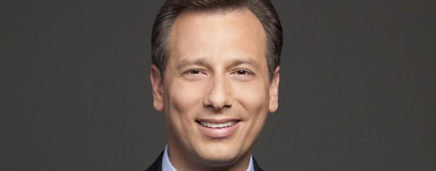Chris Burrous (Variety)