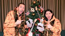 YouTube star LadBaby scores second Christmas number one