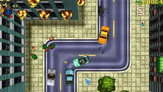 Original GTA developer says game was 'almost canned'