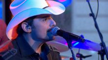 Brad Paisley performs new song, 'Today,' on 'GMA'