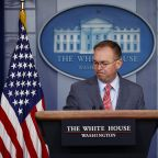 'Mulvaney needs to learn when to stop talking': Mick on thin ice after bungled briefing