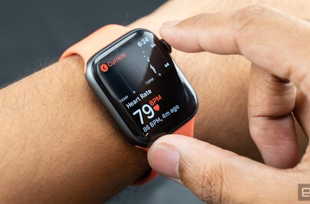Stanford outlines its massive Apple Watch heart rate study